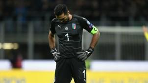 Gianluigi Buffon Italy