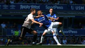 Manchester United - Everton