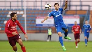 Varazdin Cibalia Hrvatski kup