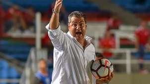 Jorge Da Silva America de Cali Copa Sudamericana 08032018