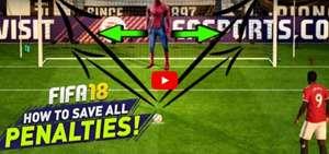 FIFA Penalty