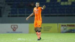 Rodney Akwensivie, PKNP FC v PKNS FC, Malaysia Super League, 25 Jun 2019