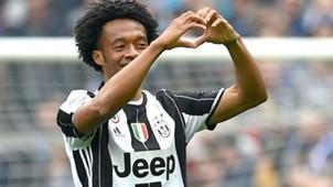 Juan Cuadrado Sampdoria Juventus Serie A