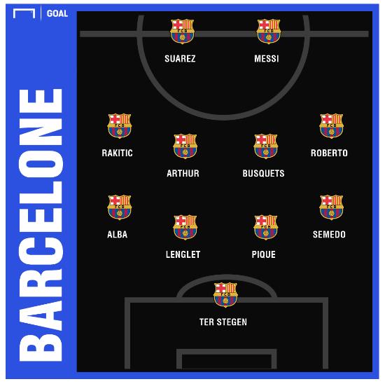 PS Barça