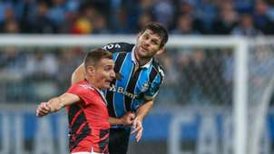 Marco Ruben Walter Kannemann Grêmio Athletico Copa do Brasil 14082019