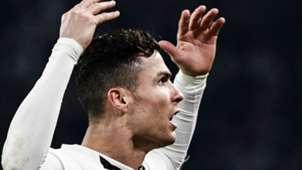 2019-03-13 Ronaldo Juventus