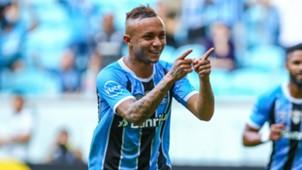 Everton Gremio Sport Recife Brasileirao Serie A 02092017
