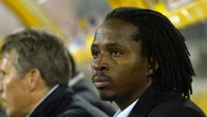 Charles Mhlauri, Zimbabwean coach