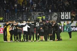 ONLY GERMANY Eintracht Frankfurt Lucas Torro Lazio