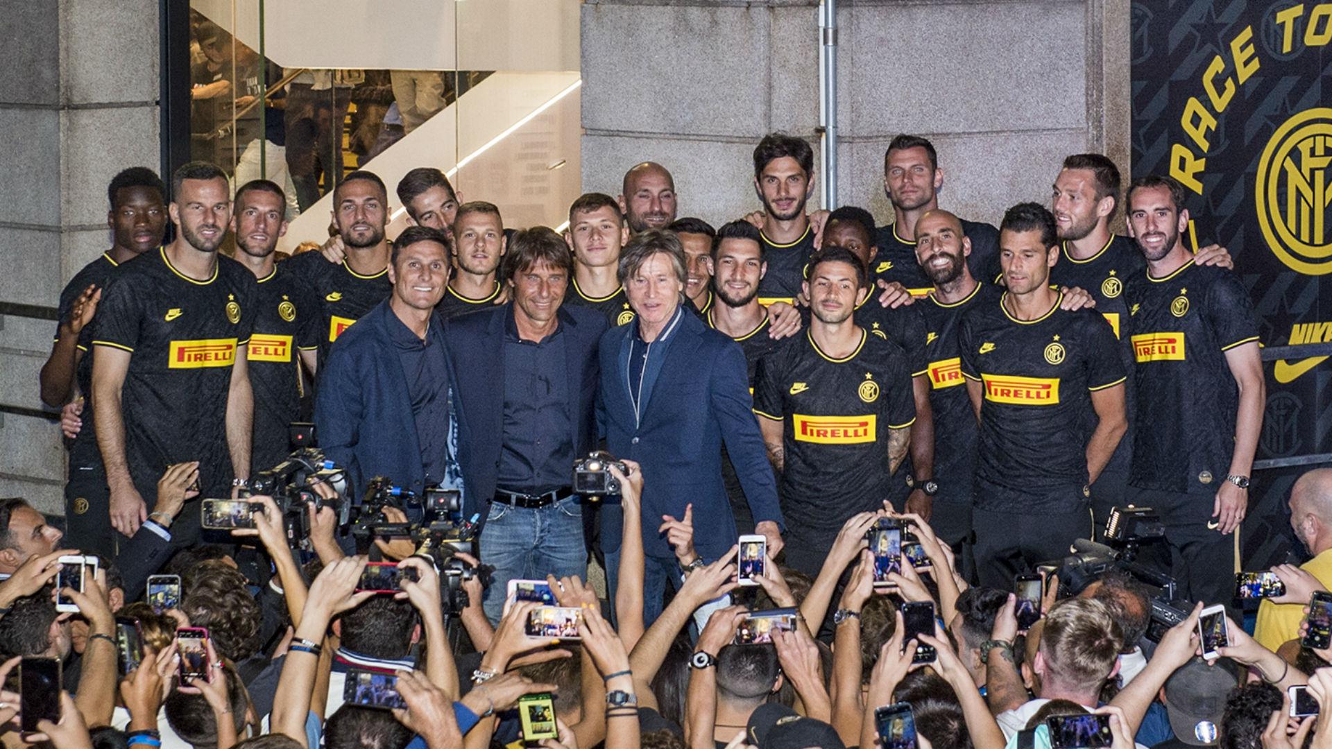 Festa Inter: