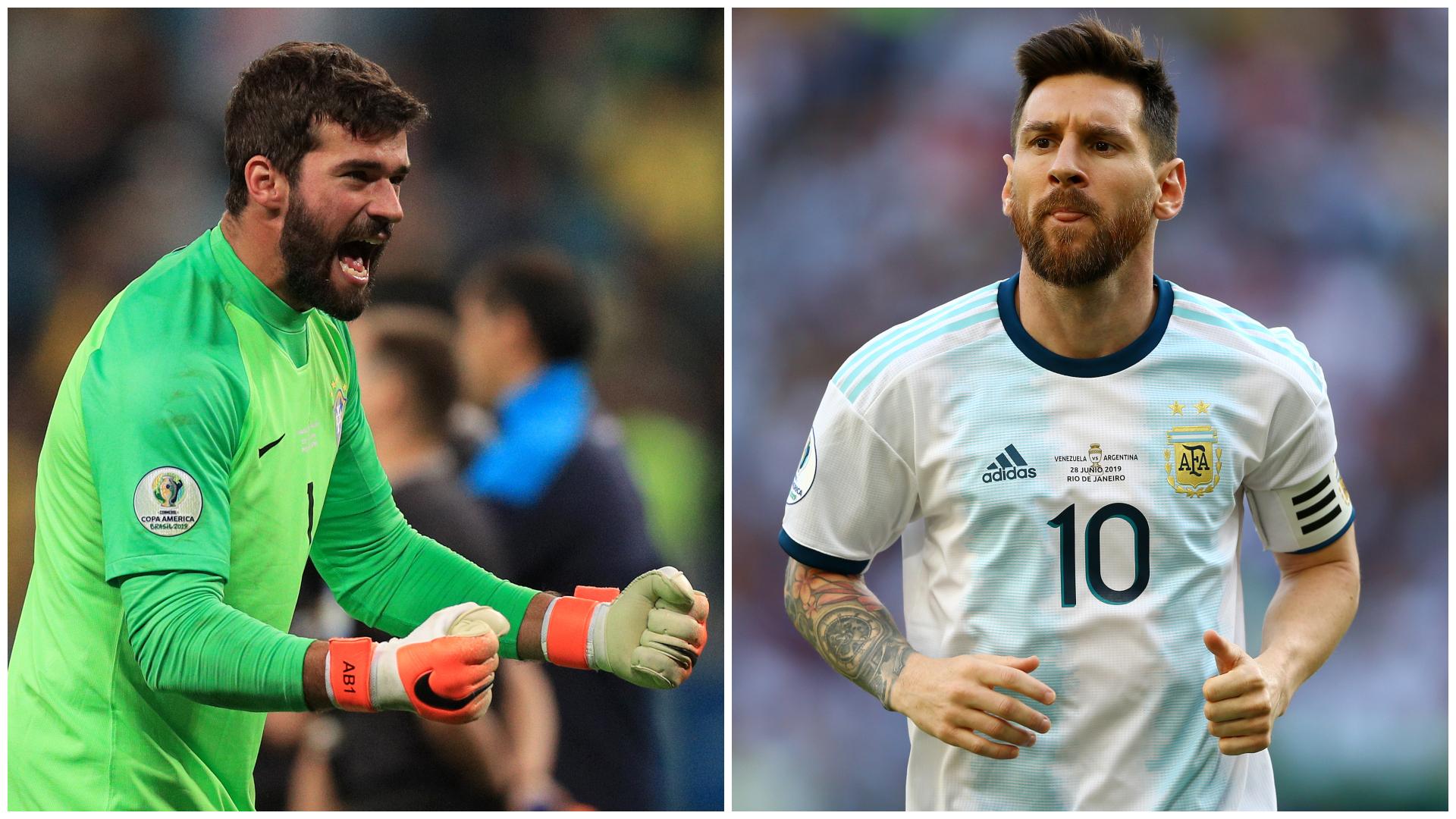 Brasile-Argentina, i verdeoro sfatano due tabù e volano in finale