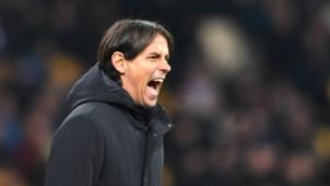 Simone Inzaghi, Lazio, Europa League, 15032018