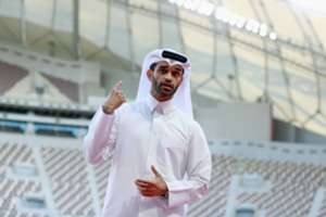 Hassan Al Thawadi: Any potential 2022 World Cup co-host has to miror Qatar's values