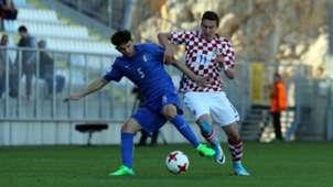 Hrvatska Italija U17 Sego 03052017