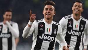 Dybala Juventus 2019