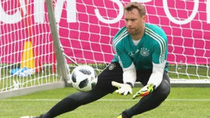 Manuerl Neuer Germany 05242018