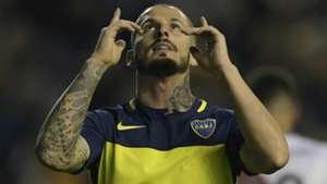 Darío Benedetto Boca Juniors River Plate Primera Division 14052017