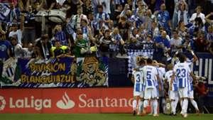 Leganes Barcelona LaLiga 26092018
