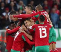 المغرب للمحليين