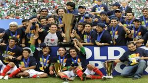 méxico copa oro 2009