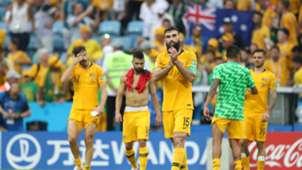Socceroos 2018