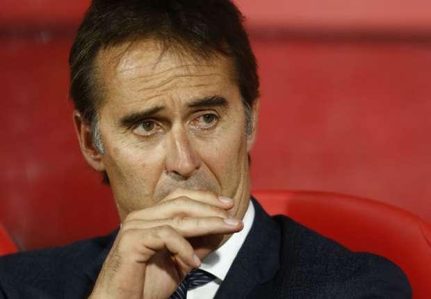 Real Madrid, Julen Lopetegui contre la délocalisation du FC Barcelone-Gérone