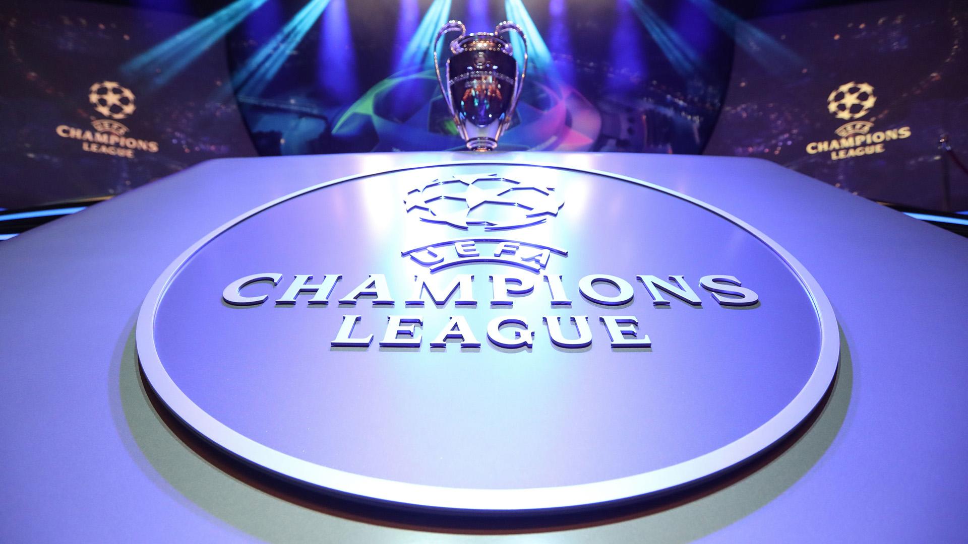 Champions League Calendario Completo.Gironi Champions League 2019 2020 Calendario Date E Orari