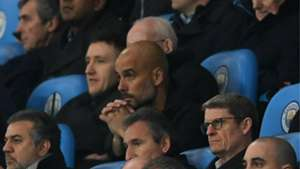 Pep Guardiola Manchester City 10042018