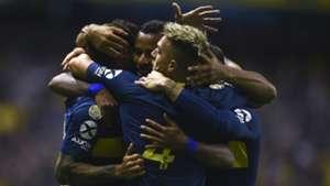 Boca San Lorenzo Superliga 09032019