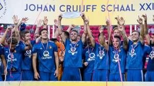 PSV - Feyenoord, Johan Cruijff Schaal, 08042018