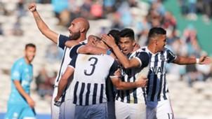 Talleres Belgrano Amistoso Pretemporada 22072018