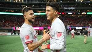 Hector Villalba Yamil Asad Atlanta United
