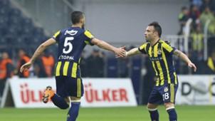 Fenerbahce Bursaspor 050618