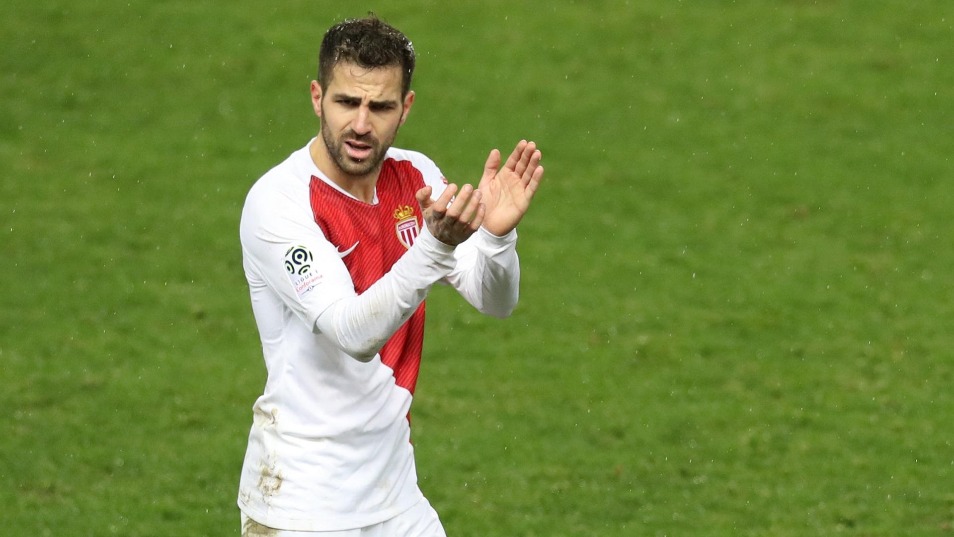 2019-02-03 Cesc Fabregas Monaco