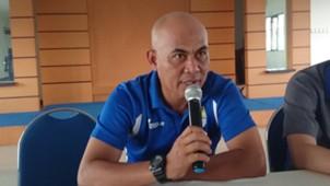 Herrie Setyawan Persib Bandung