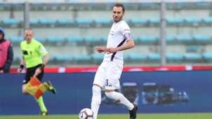 Germán Pezzella Fiorentina