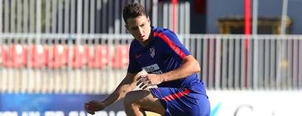 Santiago Arias - Atletico Madrid
