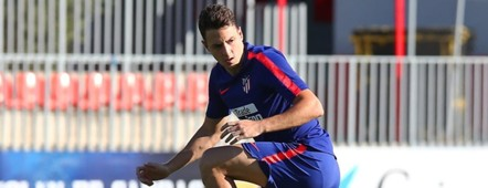 Santiago Arias - Atletico Madrid
