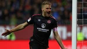 1. FC Nürnberg Hanno Behrens 23042018