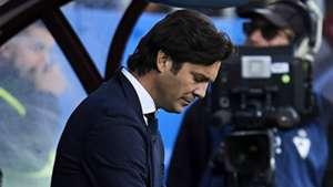 Santiago Solari Real Madrid 2018-19