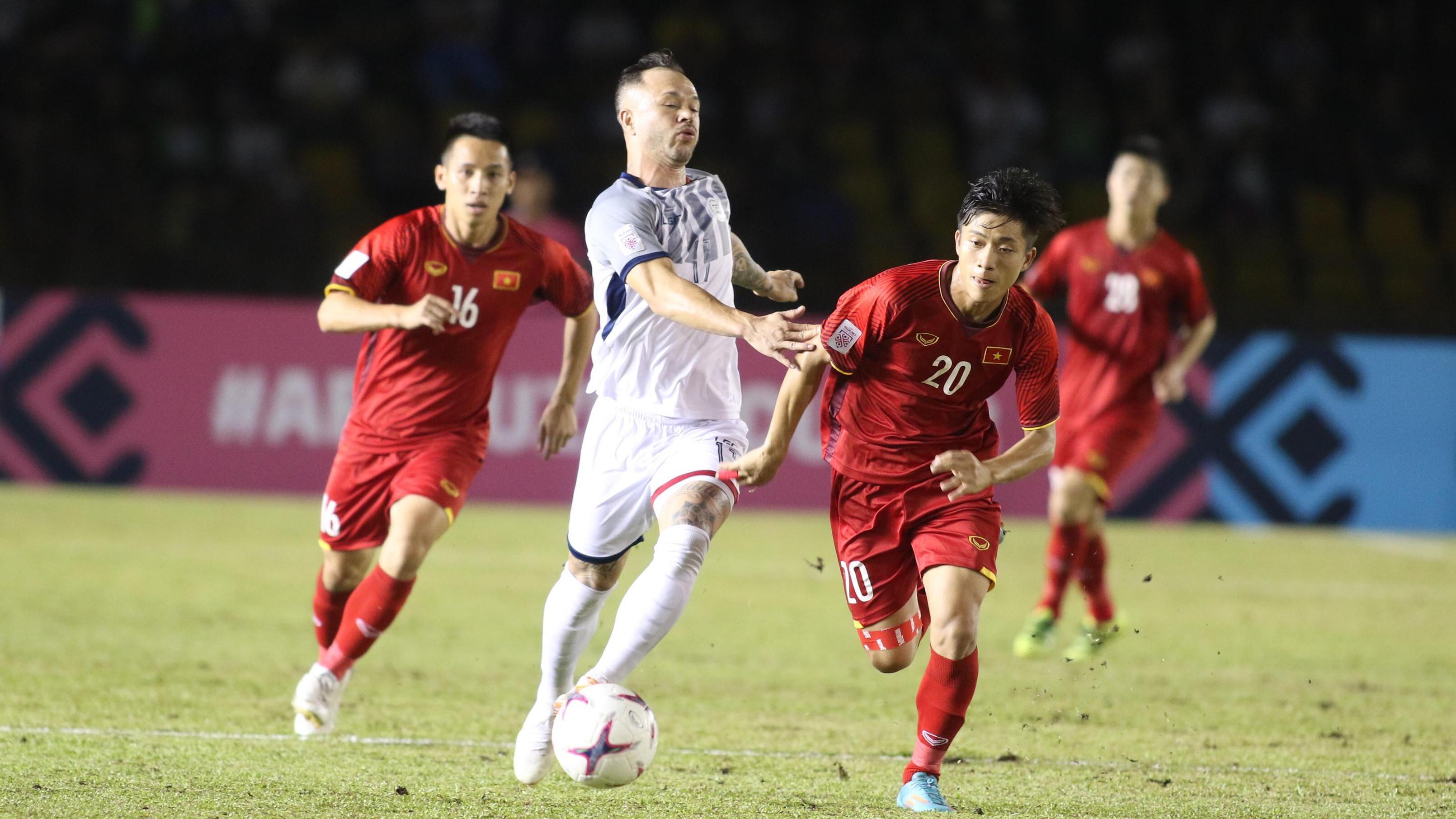Phan Văn Đức Philippines vs Việt Nam AFF Suzuki Cup 2018 (5)
