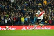 Pity Martinez River Plate Libertadores Madrid