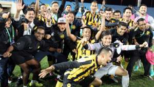 Farizal Marlias, AFF Suzuki Cup 2014