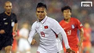 Quang Hải - U23 Việt Nam