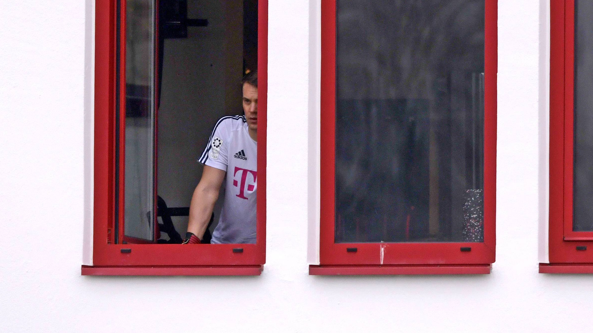 Manuel Neuer GER ONLY