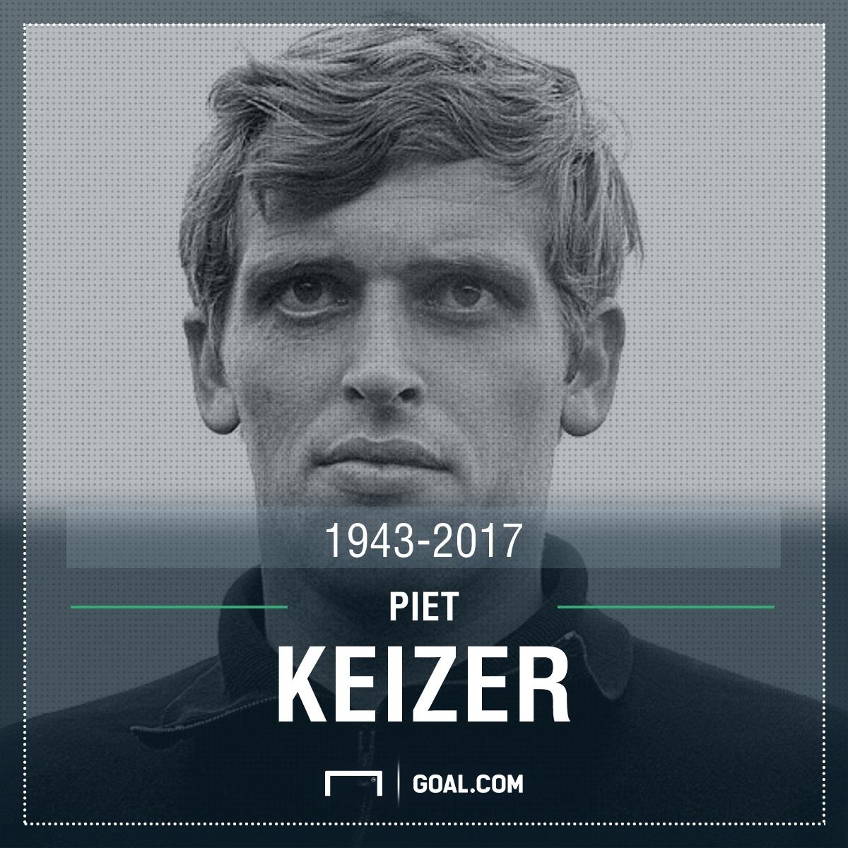 GFX Info Piet Keizer Ajax