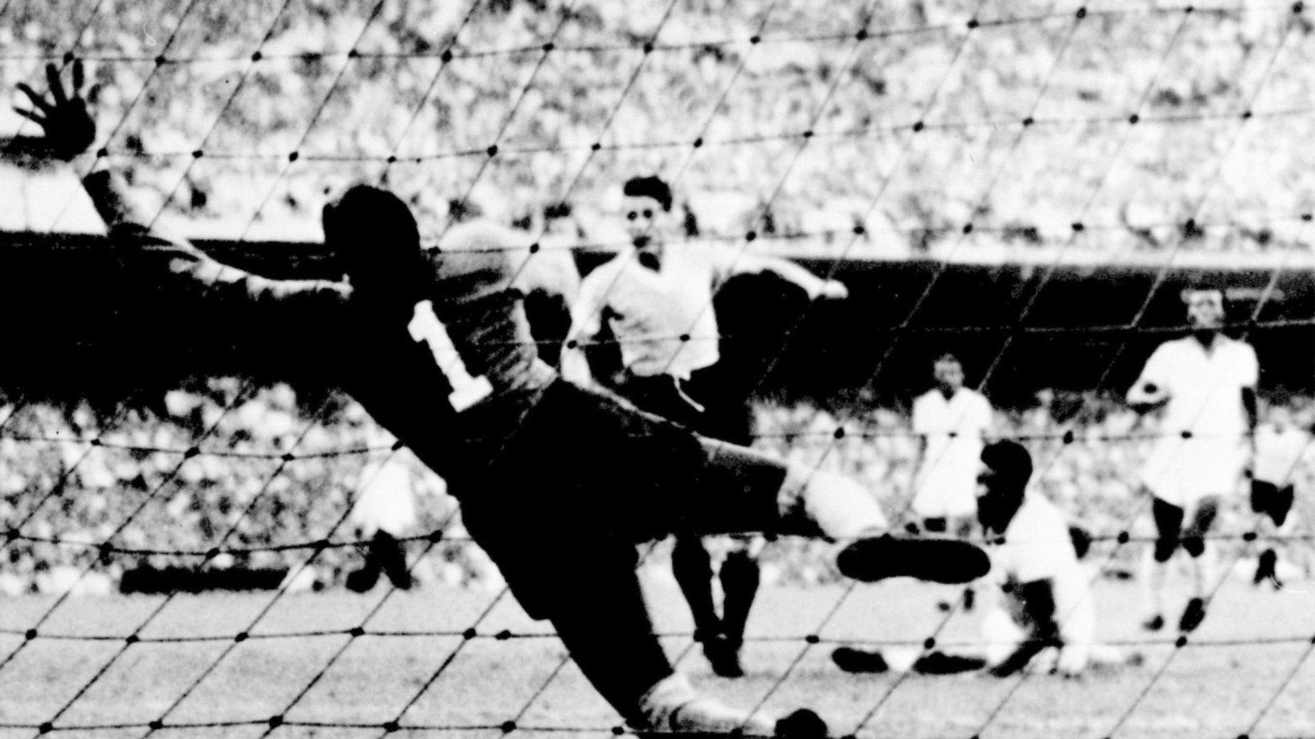 World Cup Uruguay 1950