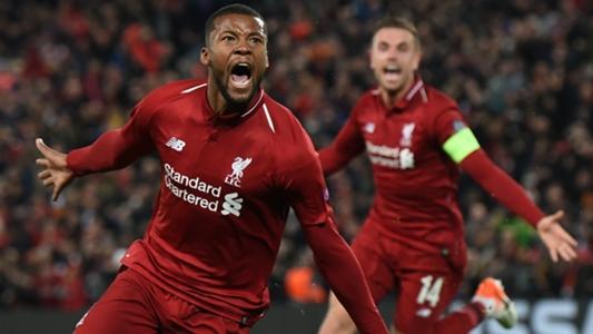Barca Liverpool übertragung