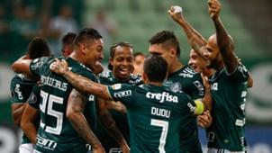 Palmeiras Alianza Lima 03042018 Copa Libertadores