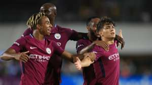 Brahim Diaz Manchester City ICC